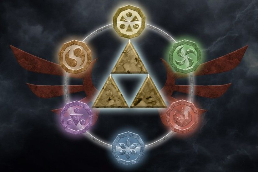 Video Game - The Legend Of Zelda: Ocarina Of Time Wallpaper