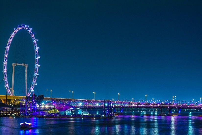 purple-lighting-cityscapes-wonderful-wallpapers