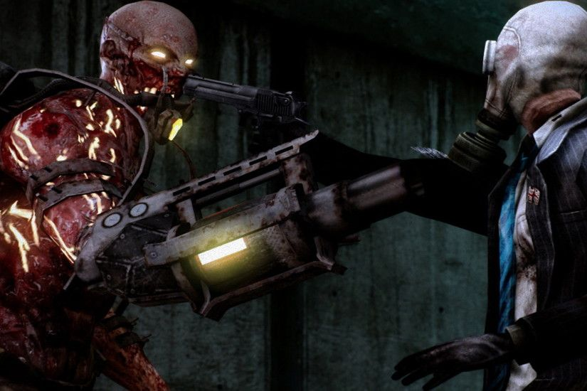 ... Killing Floor 2 PC Sys req Archives - Gamerequirements.com ...