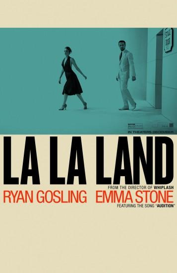 La La Land (2016) HD Wallpaper From Gallsource.com