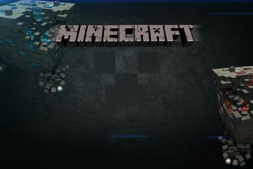 Wallpapers For > Hd Minecraft Wallpapers 1080p