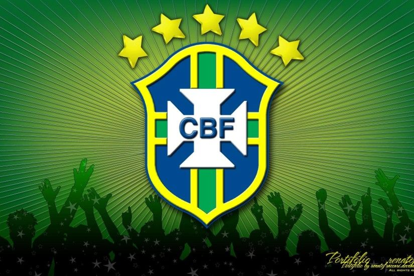 Brazil Soccer Wallpapers - Wallpaper Cave