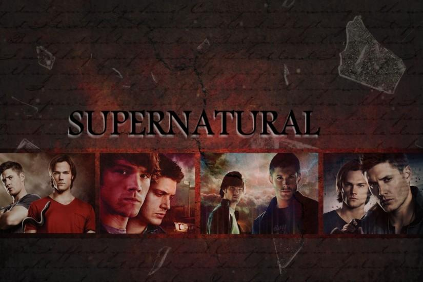 gorgerous supernatural wallpaper 1920x1200 hd for mobile