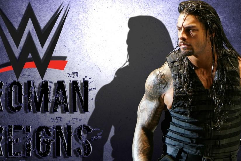 Roman Reigns Wallpaper 1920x1080 HD Wallpaper From Gallsource.com