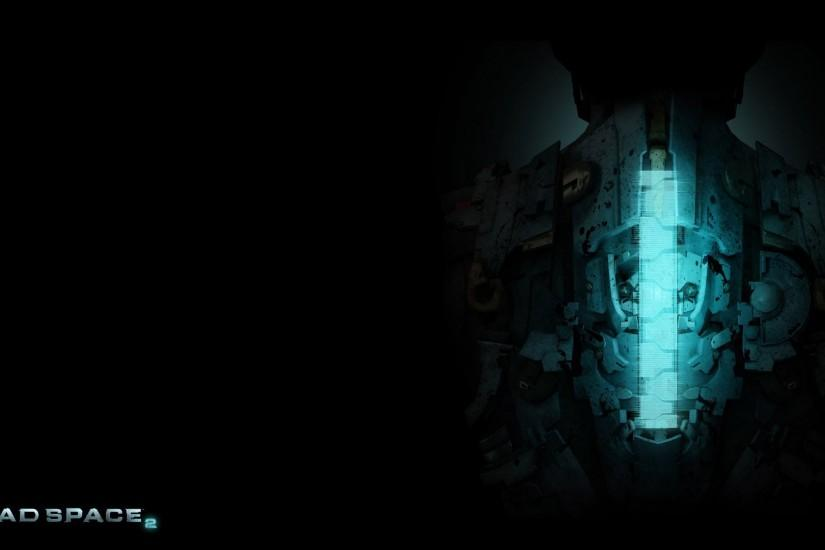 Dead Space 2 Game 1080p Wallpaper.