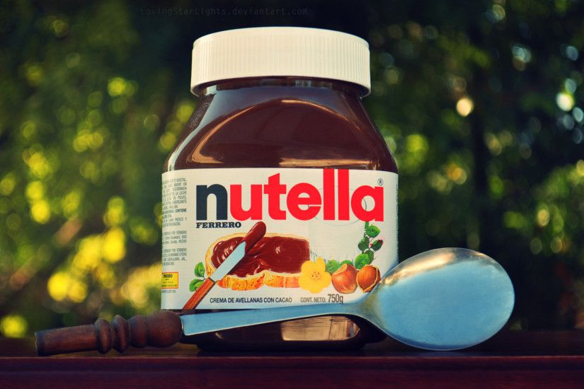 nutella hd wallpapers -#main