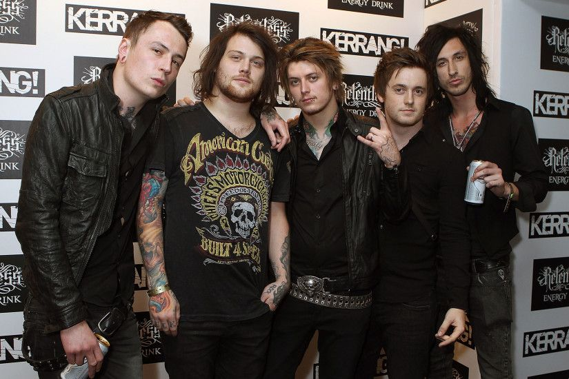 Asking Alexandria: Danny Worsnop quits but band 'will not be slowing down'  | The Independent