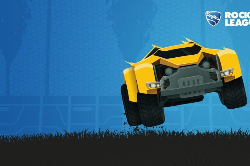 IMAGE/GIFI made a Rocket League themed wallpaper for everyone.