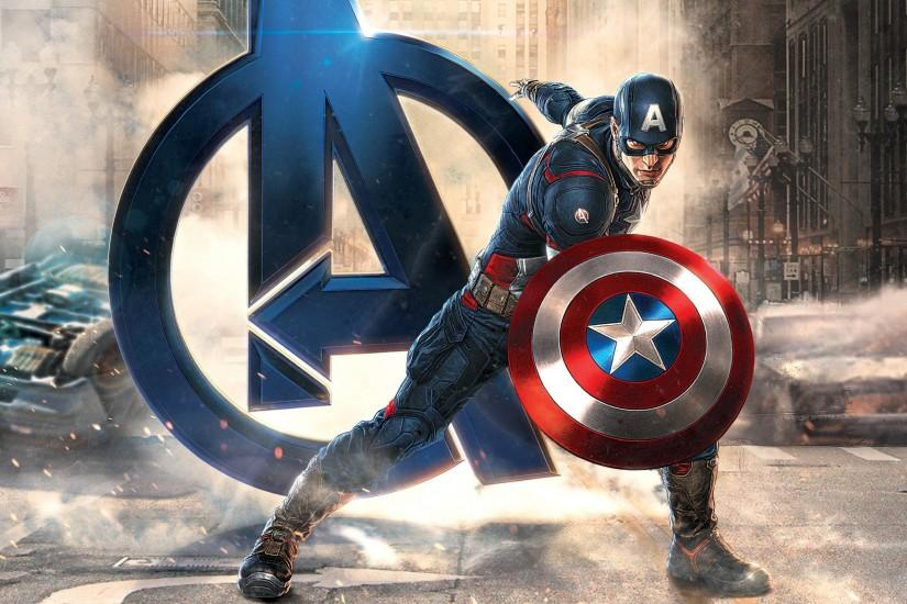 full size captain america wallpaper 2560x1600