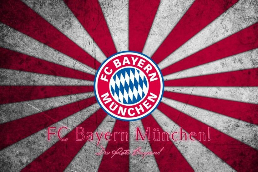 Fc Bayern Munich HD Wallpapers ·①