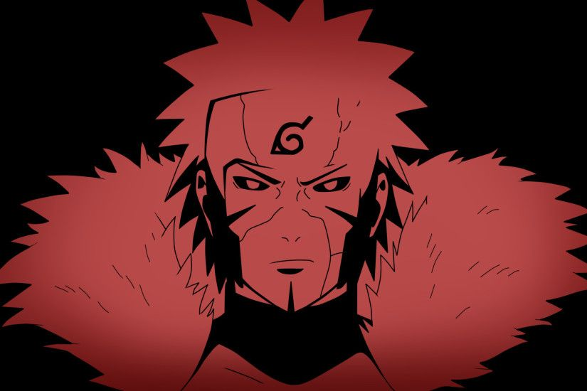 Naruto Shippuuden, Tobirama Senju, Hokage, Anime Vectors Wallpapers HD /  Desktop and Mobile Backgrounds
