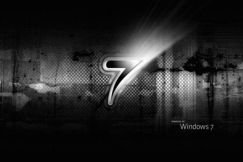 Windows 7 Wallpapers Dark wallpaper - 900764