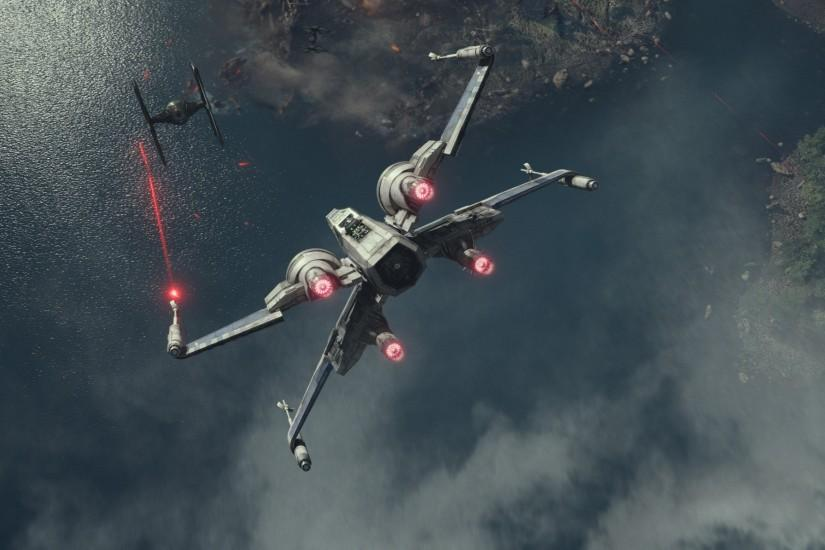 X-Wing · HD Wallpaper | Background ID:669082