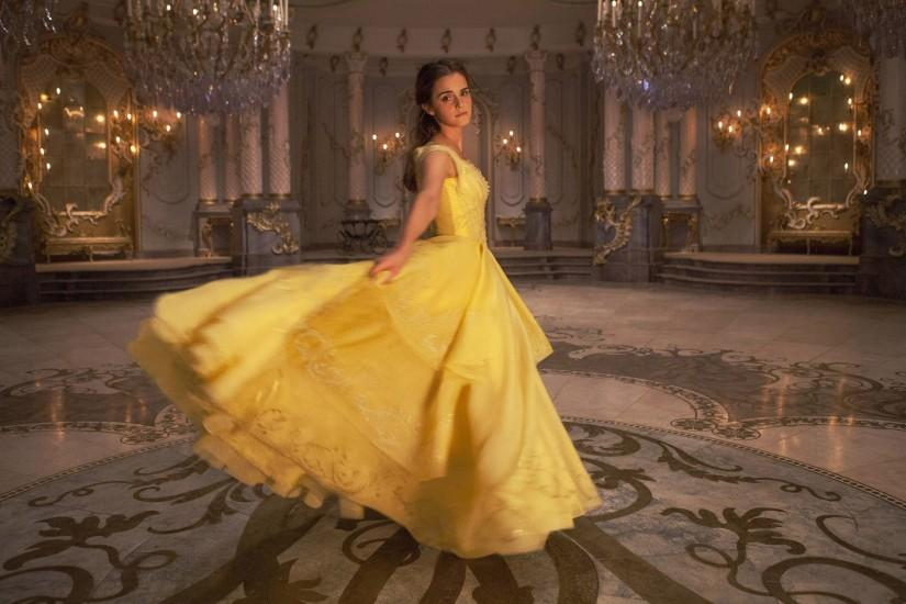 Beauty and the Beast Movie: What to Know, Cast, Release Date | Time.com