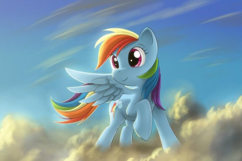 rainbow dash wallpaper 2000x1400 for 4k monitor