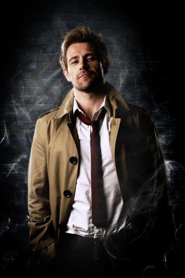 For me Matt Ryan will always be Constantine - Album on Imgur John  Constantine Matt Ryan Wallpapers ...