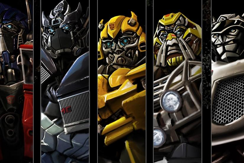 transformers wallpaper 1920x1080 for 1080p