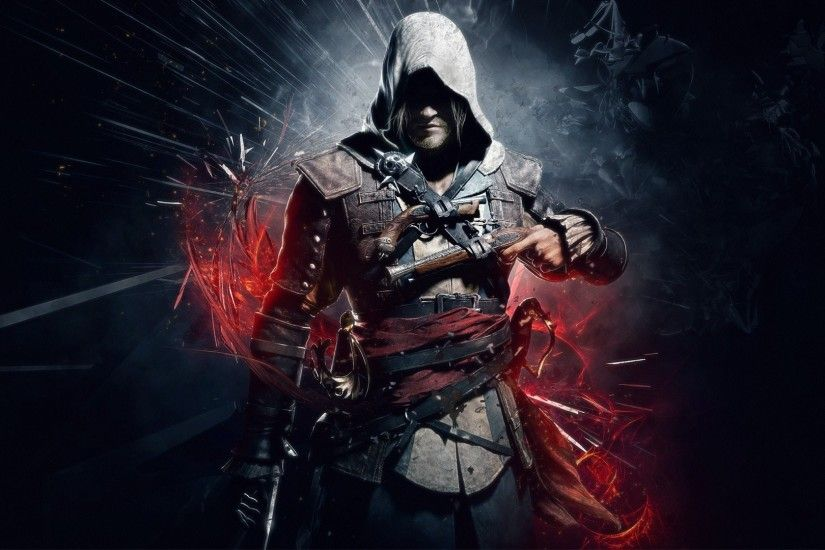Video Games PlayStation 4 Xbox One 3 Assassin's Creed