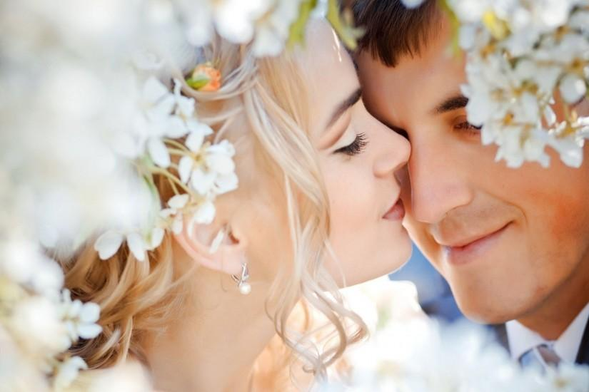 Marriage Couple Wallpaper · Wedding Couple Love Wallpaper