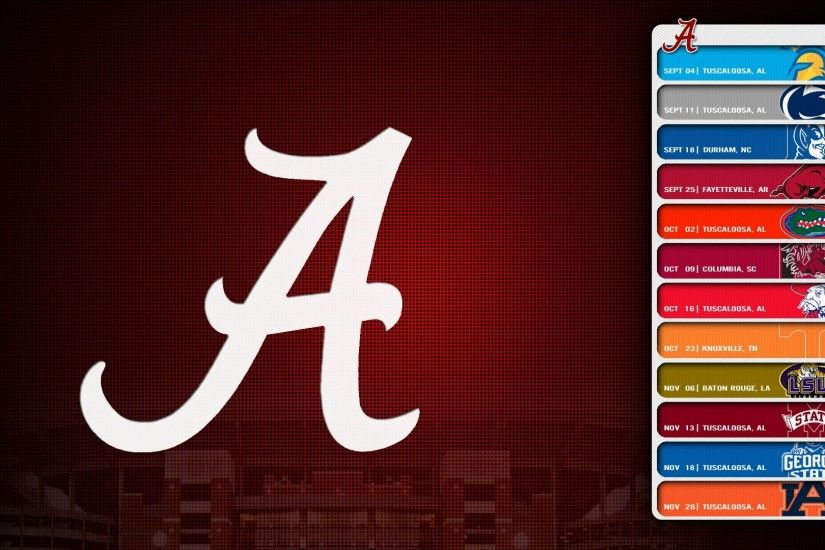 crimson tide wallpapers