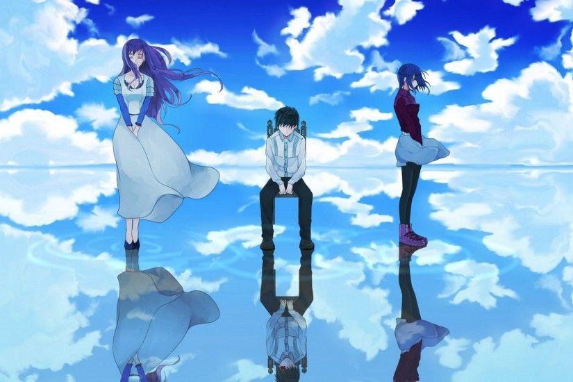 Cool Anime Wallpapers Hd