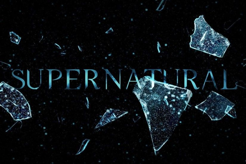 Supernatural Wallpaper and Background Supernatural TV Series Supernatural  Wallpaper Wallpapers)