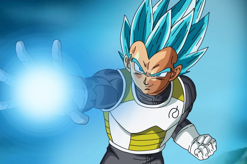 Vegeta Wallpapers HD.