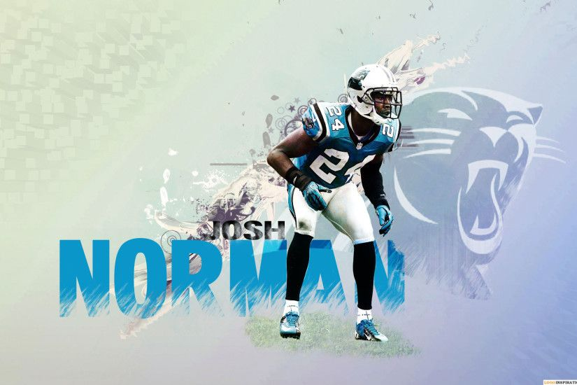 Beautiful HD Carolina Panthers Wallpaper