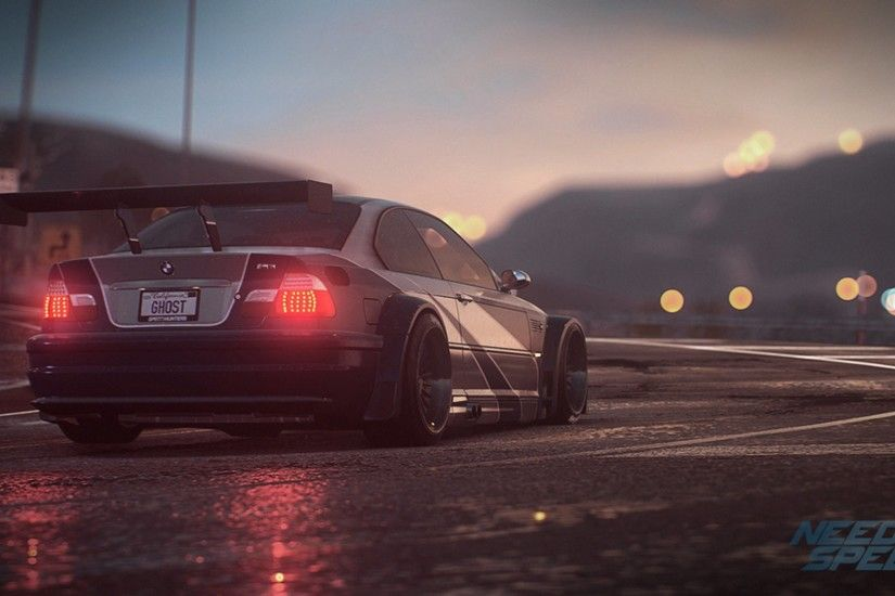 Need For Speed · HD Wallpaper | Background ID:609570