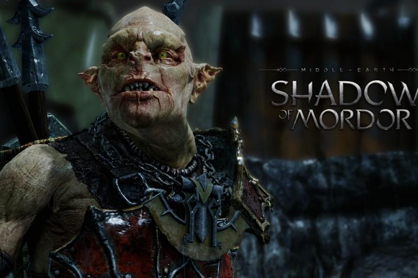 Middle-earth: Shadow of Mordor |OT| One Title to rule them all - Page 222 -  NeoGAF