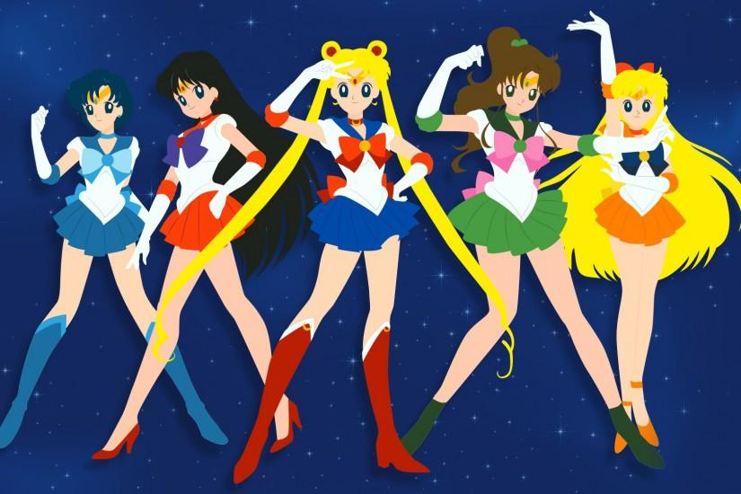sailor moon wallpaper 1920x1080 for android 50