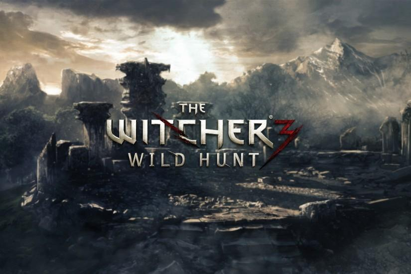download free the witcher 3 wallpaper 1920x1080