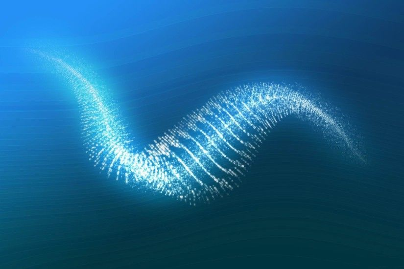Abstract Sound Waves HD Wallpapers