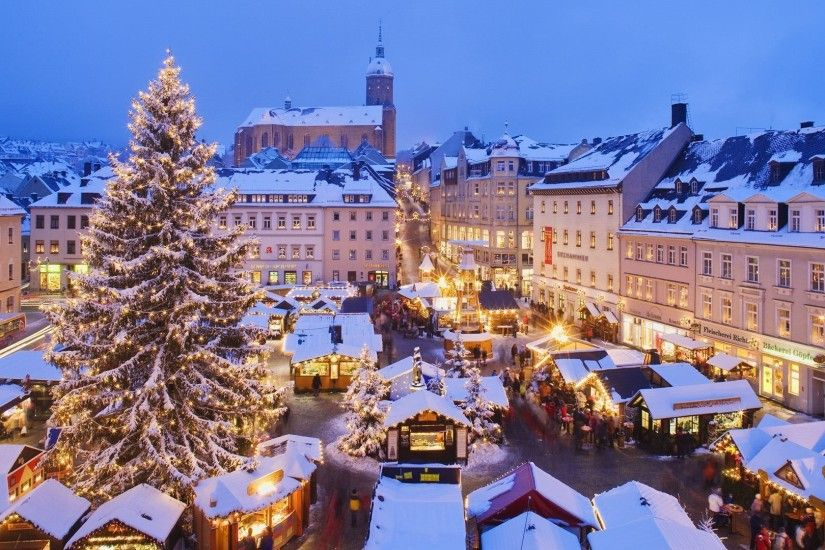 Christmas Markets of Germany 2018