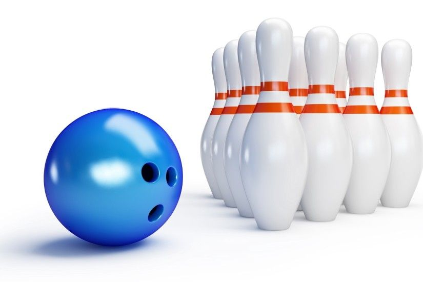 Sports - Bowling Wallpaper