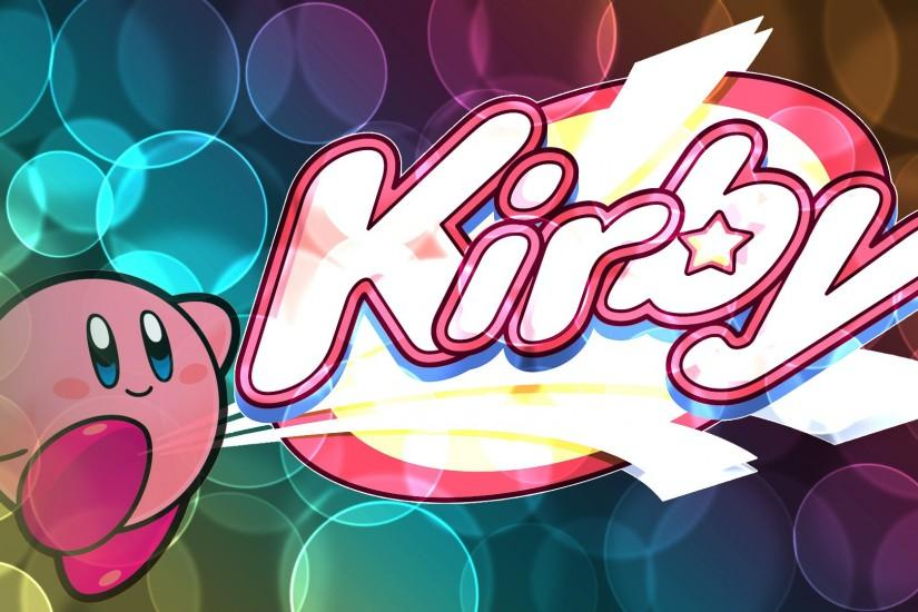 cool kirby wallpaper 1920x1080 tablet