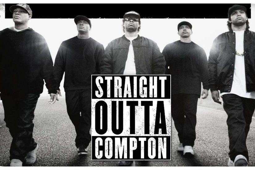 STRAIGHT OUTTA COMPTON | Trailer German Deutsch & Kritik Review | Full-HD -  YouTube