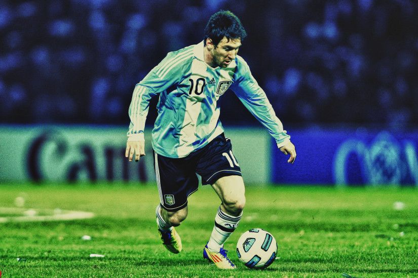 Adidas Lionel Messi · HD Wallpaper | Background ID:324027