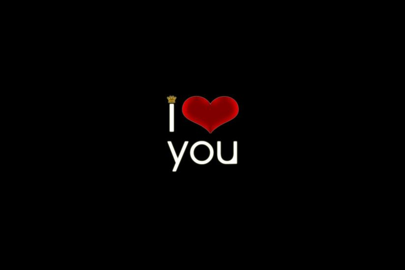 ... i love you wallpapers hd images live hd wallpaper hq pictures ...