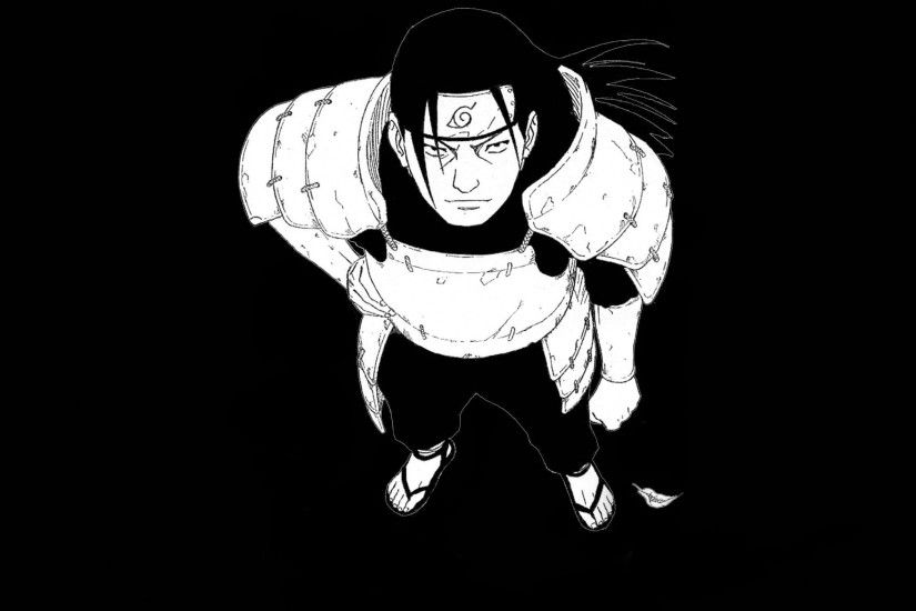Naruto: Shippuden Hashirama Senju 1st Hokage simple background wallpaper |  2560x1600 | 233529 | WallpaperUP