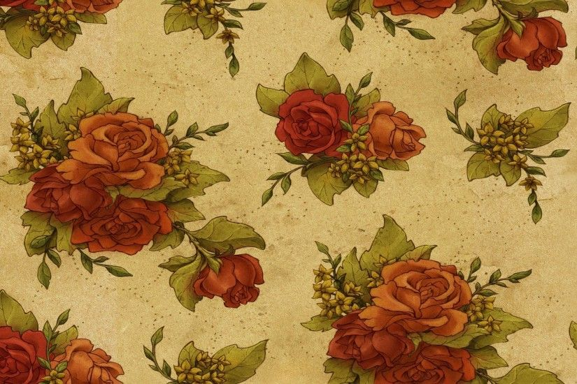 Desktop-Download-Vintage-Floral-Backgrounds