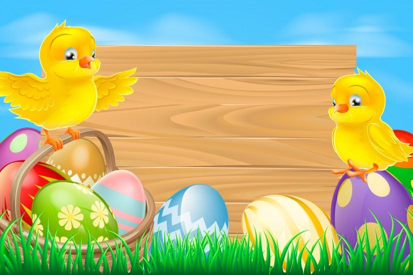 popular easter backgrounds 2983x1829 mac