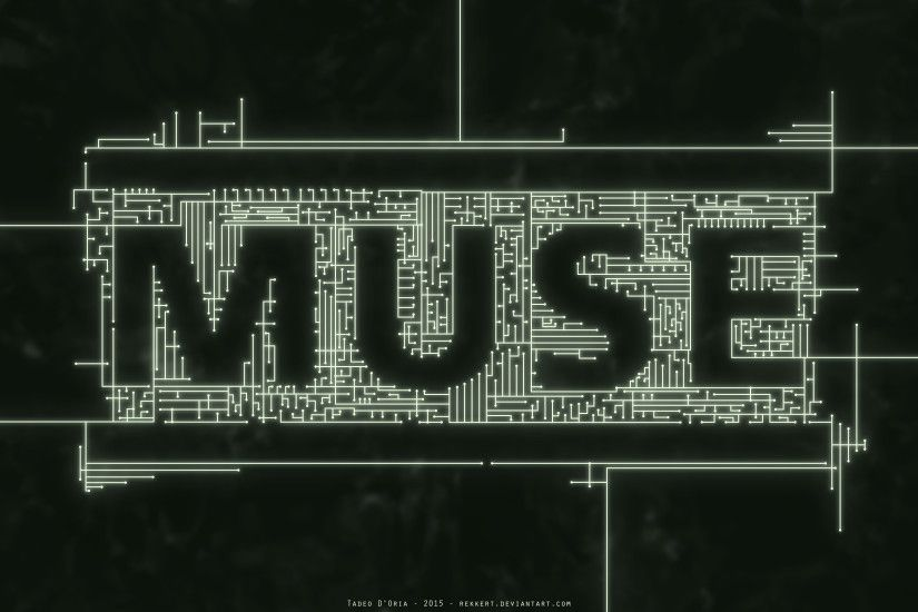 Muse HD Backgrounds for PC
