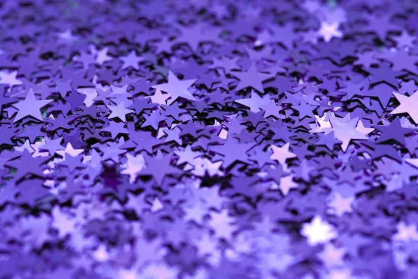 Photo of purple glitter backdrop | Free christmas images