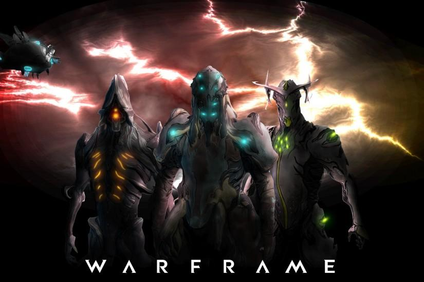 warframe wallpaper 1920x1080 for full hd