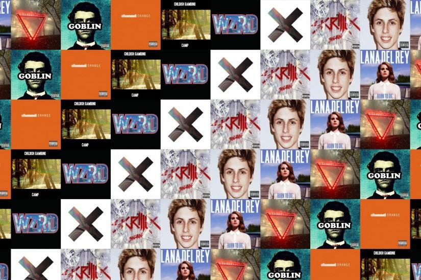 Lana Del Rey Born To Die Enter Shikari Wallpaper Â« Tiled Desktop Wallpaper