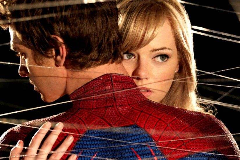 The Amazing Spider Man 2 Emma Stone wallpapers (51 Wallpapers)