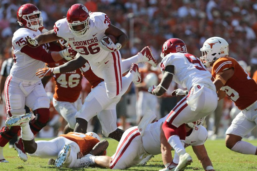 Texas: Highlights from Sooners' Red River Showdown win | NCAA Football |  Sporting News