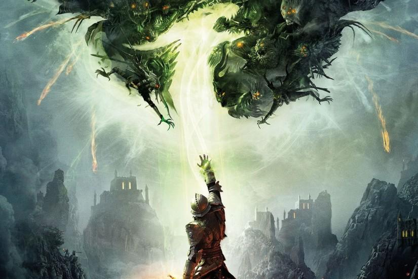 Dragon Age Inquisition - Games Wallpapers