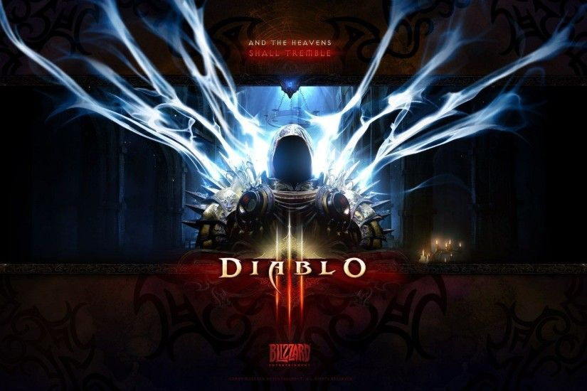 Diablo3 Wallpapers - Full HD wallpaper search